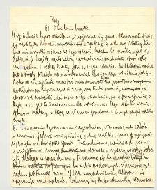 Logika : Kurs zimowy 1895/6. 1.Tekst wykładów