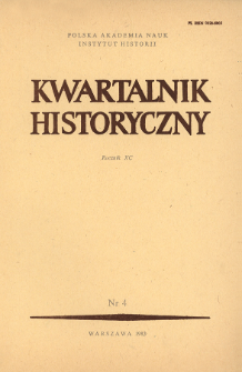 Gdzie były wydawane dokumenty w państwie czeskim okresu Przemyślidów
