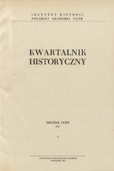 Czy Sienkiewicz zamierzał odtworzyć prawdę historyczną?