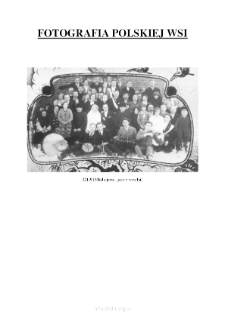 [A newly married couple and wedding guets] [An iconographic document]