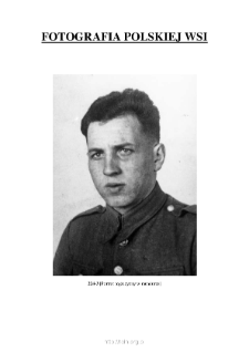 [A portrait of a man in soldier's uniform] [An iconographic document]