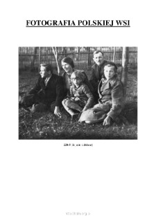 [A family photo] [An iconographic document]