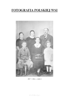 """[A """"bauer"""" family] [An iconographic document]"""