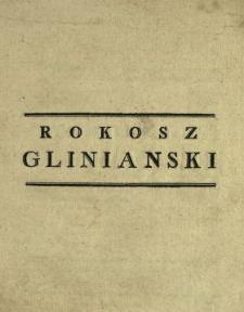Rokosz Glinianski