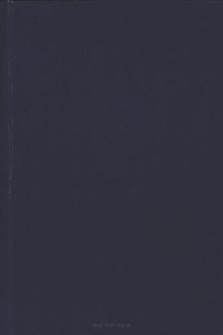 Badanie reakcji nitroetanu i 1-nitropropanu z fomaldehydem oraz metyloaminą lub amoniakiem