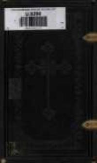 Jana Arnta Rayski ogrodeczek, pełen cnót chrześcijańskich, aby przez nabożne i pocieszne modlitwy były w duszę wszczepione [...] podług edycyi polskiey od Samuela Ludowika Zasadyusa w Brzegu Szląskim roku 1736 wydaney nowo drukowany.