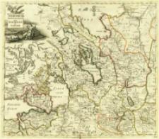 Territorium Archangelopolin inter Pertoburgum et Vologdam