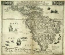 Brasilia Et Pervvia Ad Strenuu[m] et Magnificu[m] D[omi]n[u]m D. Theodoricu[m] Echter a Mespelbru[nn]