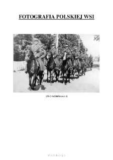 [A cavalry troop] [An iconographic document]