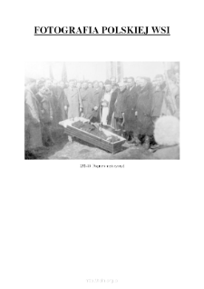 [A man's funeral] [An iconographic document]