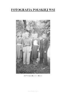 [A group of youth outdoors] [An iconographic document]