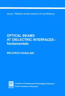 Optical beams at dielectric interfaces - fundamentals
