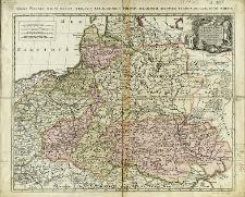 Estats de Pologne subdivises suivant Lestendue des Palatinats