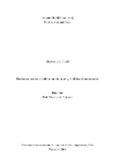 Badania reakcji heteroanalogów γ-halokarboanionów
