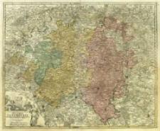 Ducatus Luxemburgi tam in Maiores quam Minores ejusdem Ditiones