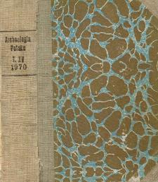 """Teoretyczna czytelność zabytków sztuki : (uwagi na marginesie książki: J. S. Ackerman, R. Carpenter, """"Art and Archaeology"""", New Jersey 1963)"""