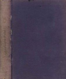Archeologia Polski. T. 3 (1959) Z. 1, Spis treści
