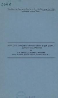Population aspects of delayed birth in the quokka (Setonix brachyurus)