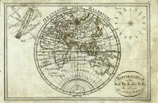Taschen-Atlas in 45 Karten über alle Theile der Erde