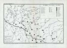 Atlas gwar bojkowskich. T. 2, Cz. 1, Mapy