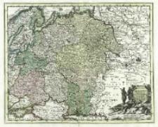 Imperium Moscovia cum Regionibus amplissimis huc pertinentibus