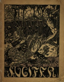 Lucifer : miesięcznik literacki 1922 N.2-4