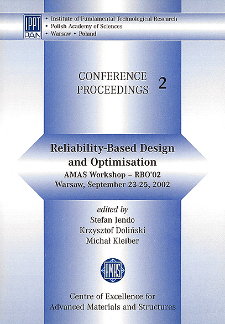 Reliability-based structure assessment and code development