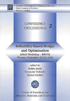 Optimal, reliability-based code calibration