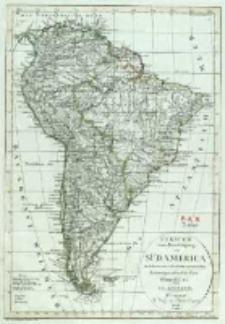 Versuch einer Berichtigung von Südamerica