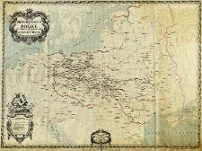 Drogi handlowe w Polsce w wiekach średnich i w XVI w.