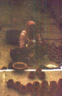 Production of pots (Iconographic document)