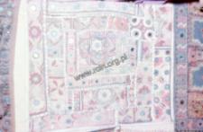 Fragment tkaniny, Radżastan (Dokument ikonograficzny)