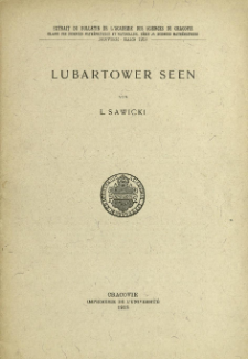 Lubartower Seen
