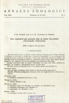 Rhyzobiini, Stethorini, Scymnini et Pharini (Coleoptera, Coccinellidae) de Nouvell Calédonie