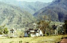 Świątynia hinduistyczna (Dokument ikonograficzny)