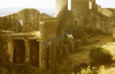 Ruiny zamku w Gadhsisar (Dokument ikonograficzny)