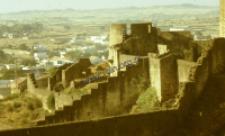 Ruins of Gadhsisar castle (Iconographic document)