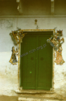 Architektura, Radżastan (Dokument ikonograficzny)