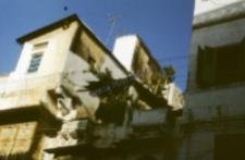 Widok z tarasu, Udaipur (Dokument ikonograficzny)