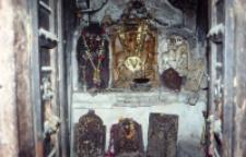 Temple Kolu Pabuji, Rajasthan (Iconographic document)