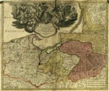 Regnum Borussiæ Gloriosis auspicys Serenissimi et Potentissimi Princ: Friderici III Primi Borussiæ Regis March. et Elect. Brand. inauguratum die 18 Ian. A. 1701
