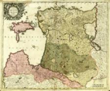 Tabula Ducatuum Livoniæ et Curlandiæ