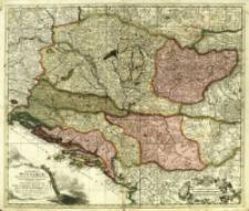 Regnorum Hungariæ, Dalmatiæ, Croatiæ, Sclavoniæ, Bosniæ, Serviæ Et Principatus Transylvaniæ
