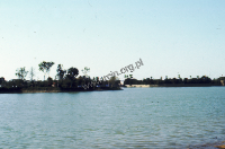 Sagar Lake in Bhuj (Iconographic document)