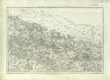 Bl. 7. Umgebund von Krakau, Chrzanów, Trzebinia, Alwernia und Zator
