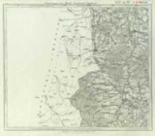 Bl. 15. Umgebungen von Biała, Kenty und Saybusch