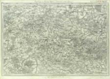 Bl. 17. Umgebung von Bochnia, Woynicz, Limanowa und Zbyszyce