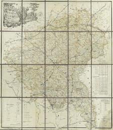 Mappa W. Księstwa Poznańskiego