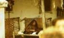 Portret wdowy z grupy kachchi rabari (Dokument ikonograficzny)