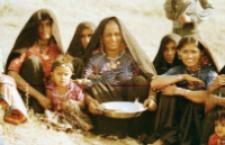 Portrait of women and children (Iconographic document)